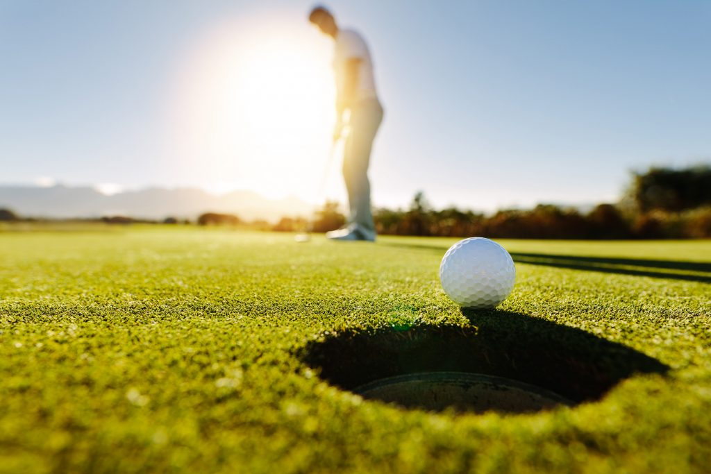 Rancho San Joaquin Golf Course Slider Image 4032
