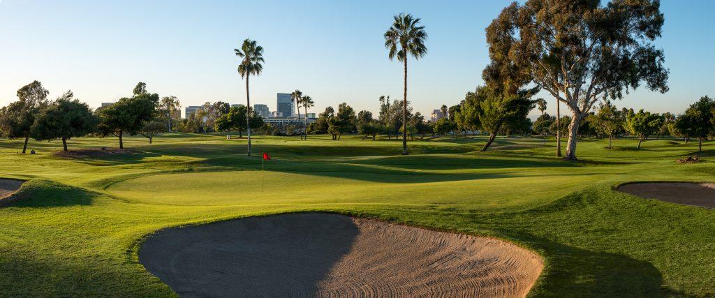 Rancho San Joaquin Golf Course Slider Image 7152