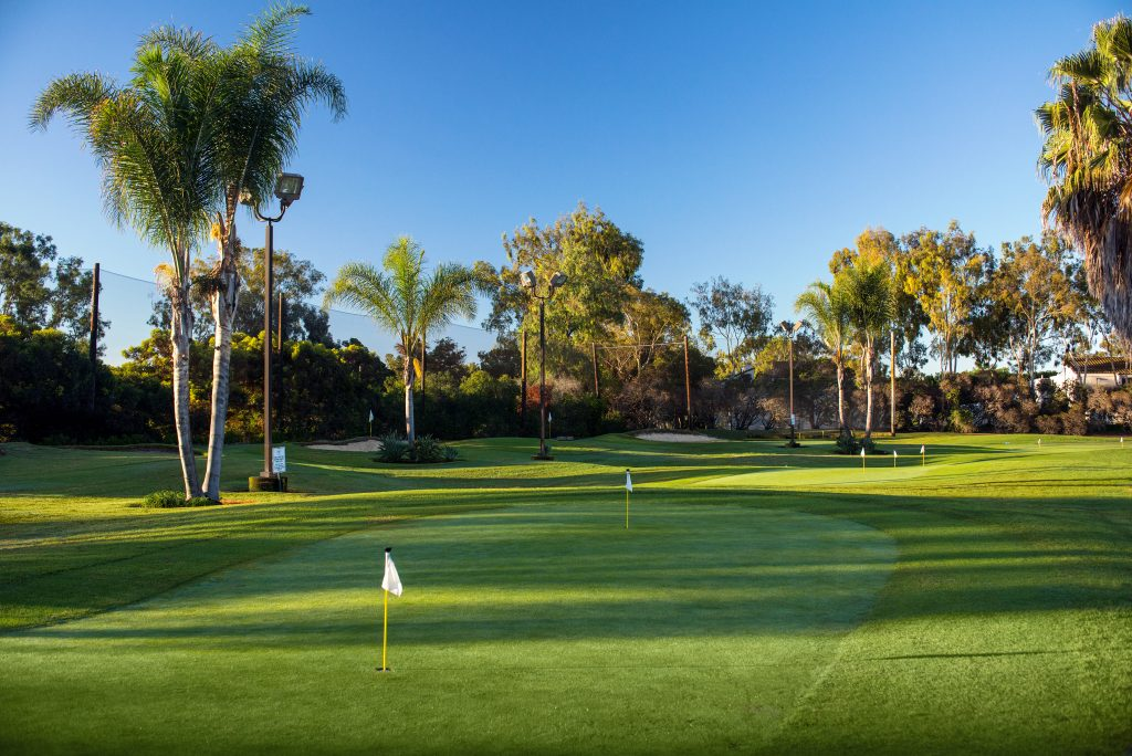 Rancho San Joaquin Golf Course Slider Image 7155